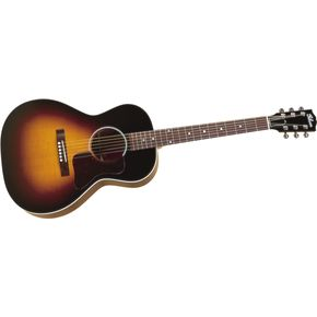 Click to buy Gibson Acoustic Electric Guitars: Blues King from Musician's Friends!