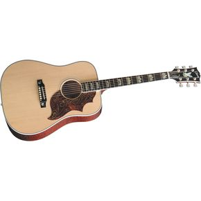 Click to buy Gibson Acoustic Guitars: Custom Firebird from Musician's Friends!