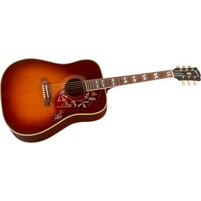 Click to buy Gibson Acoustic Guitars: Hummingbird True Vintage VOS from Musician's Friends!