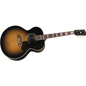 Click to buy Gibson Acoustic Guitars: J-185 True Vintage from Musician's Friends!