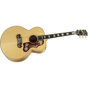 Click to buy Gibson Acoustic Guitars: Montana Gold Flame  from Musician's Friends!