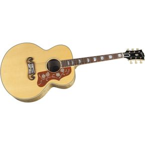 Click to buy Gibson Acoustic Guitars: SJ-200 True Vintage from Musician's Friends!