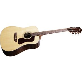 Click to buy Guild Guitar: D-50 from Musician's Friends!