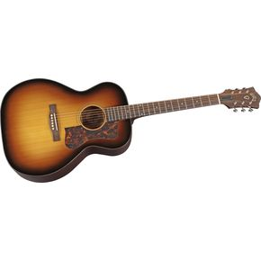 Click to buy Guild Guitar: F40 Valencia Grand Orchestra from Musician's Friends!