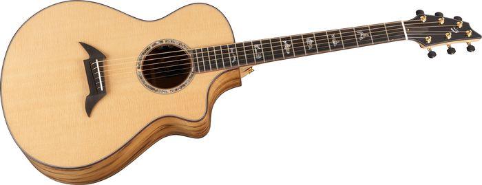 Guitar Companies - Breedlove