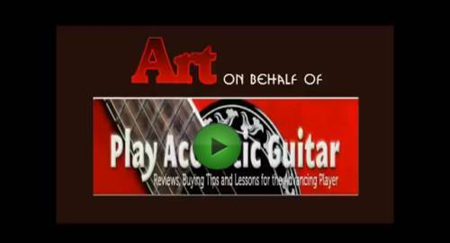 History of Acoustic Guitar