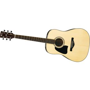 Click to buy Ibanez Acoustic Guitar: AW300 Artwood Dreadnought Left-Handed from Musician's Friends!