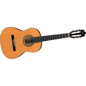 Click to buy Ibanez Acoustic Guitar: IJC30 Quickstart ¾ Scale Classical Guitar Pack from Musician's Friends!