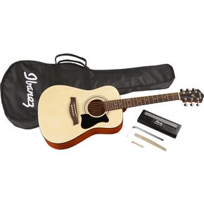 Click to buy Ibanez Acoustic Guitar: IJV30 Quickstart 3/4 Acoustic Guitar Pack from Musician's Friends!