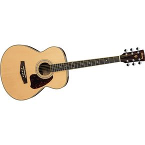 Click to buy Ibanez Acoustic Guitar: PC25WC PF Series  from Musician's Friends!