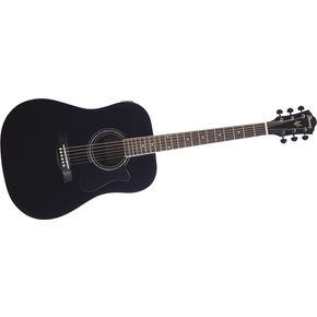 Click to buy Ibanez Acoustic Guitar: V200S from Musician's Friends!