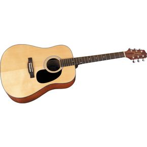 Click to buy Takamine Guitars: Jasmine S33 Dreadnought from Musician's Friends!