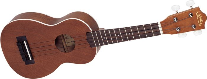 Click to buy Lanikai Ukulele: LU-21 Standard from Musician's Friends!