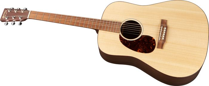 Click to buy Martin Acoustic Guitars: Custom D Left Handed from Musician's Friends!
