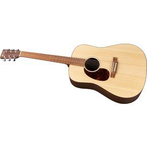 Martin D-15 Custom Spruce Left-Handed Guitar