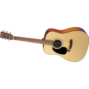 Click to buy Martin Acoustic Guitars: D18 Dreadnought Left Handed from Musician's Friends!