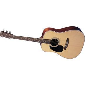Click to buy Martin Acoustic Guitars: D28 Dreadnought Left Handed from Musician's Friends!