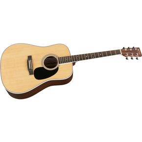 Click to buy Martin Acoustic Guitars: D35 Dreadnought from Musician's Friends!