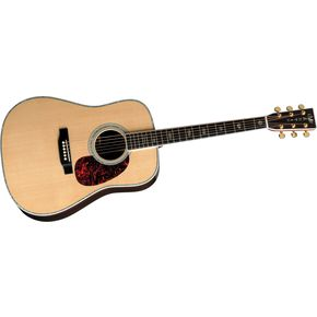 Click to buy Martin Acoustic Guitars: D41 Dreadnought from Musician's Friends!
