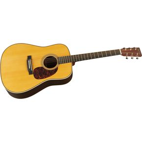 Click to buy Martin Acoustic Guitars: HD28V Vintage Dreadnought from Musician's Friends!