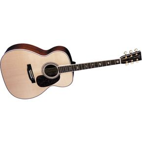 Click to buy Martin Acoustic Guitars: J-40 Jumbo Dreadnought from Musician's Friends!