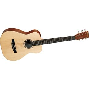 Click to buy Martin Acoustic Guitars: LX1 Little Martin from Musician's Friends!