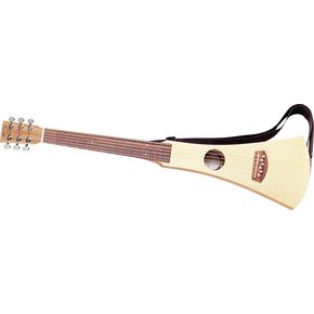 Click to buy Martin Acoustic Guitars: Steel String Backpacker Left Handed from Musician's Friends!