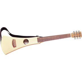Click to buy Martin Acoustic Guitars: Steel String Backpacker from Musician's Friends!
