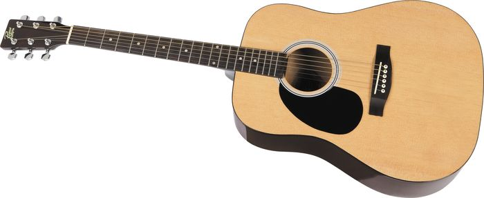 Rogue RG-624 Left-Handed Dreadnought