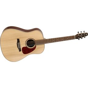 Click to buy Seagull Guitars: Maritime SWS Rosewood SG from Musician's Friends!