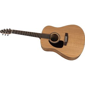 Click to buy Seagull Guitars: Original S6 Left-Handed from Musician's Friends!