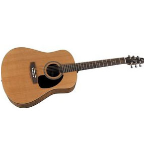 Click to buy Seagull Guitars: Original S6 Natural from Musician's Friends!