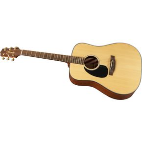 Click to buy Takamine Guitars: Dreadnought G340LH Left-Handed from Musician's Friends!