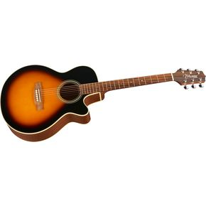 Click to buy Takamine Guitars: FXC G260C from Musician's Friends!