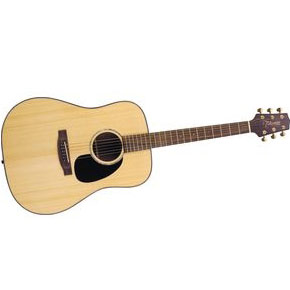 Takamine Guitars: G Series G340