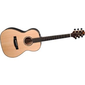 Click to buy Takamine Guitars: G Series G406S New Yorker from Musician's Friends!