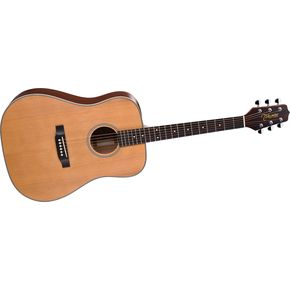Click to buy Takamine Guitars: G511SS Dreadnought from Musician's Friends!