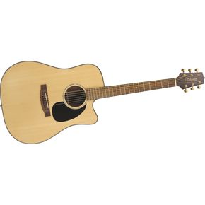 Click to buy Takamine Guitars: G340SC Cutaway Dreadnought from Musician's Friends!