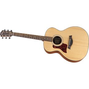 Click to buy Taylor Acoustic Guitars: 114 Grand Auditorium Left-Handed from Musician's Friends!