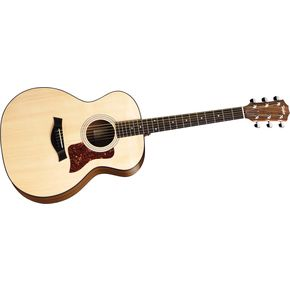 Click to buy Taylor Acoustic Guitars: 114 Grand Auditorium from Musician's Friends!