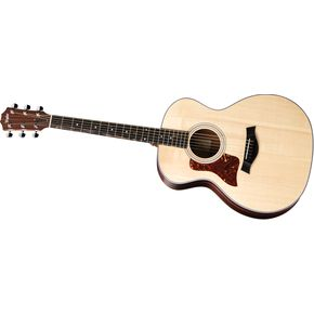 Click to buy Taylor Acoustic Guitars: 214GL Grand Auditorium Left- from Musician's Friends!
