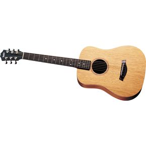 Click to buy Taylor Acoustic Guitars: Baby Taylor Left-Handed from Musician's Friends!