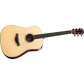 Click to buy Taylor Acoustic Guitars: DN8 Dreadnought from Musician's Friends!
