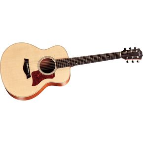 Click to buy Taylor Acoustic Guitars: GS Mini from Musician's Friends!