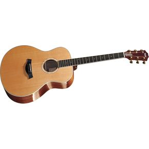 Click to buy Taylor Acoustic Guitars: GS5 Grand Symphony from Musician's Friends!