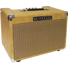Acoustic Guitar Amps: UltraSound AG-30 30W