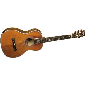 Click to buy Washburn Acoustic Guitars: R314KK Parlor  from Musician's Friends!