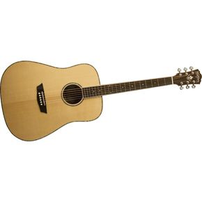 Click to buy Washburn Acoustic Guitars: WD15S Dreadnought from Musician's Friends!