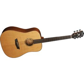 Click to buy Washburn Acoustic Guitars: WD160SW Dreadnought from Musician's Friends!