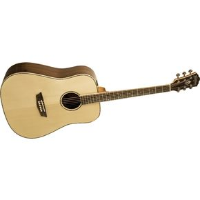 Click to buy Washburn Acoustic Guitars: WD 25S Dreadnought from Musician's Friends!